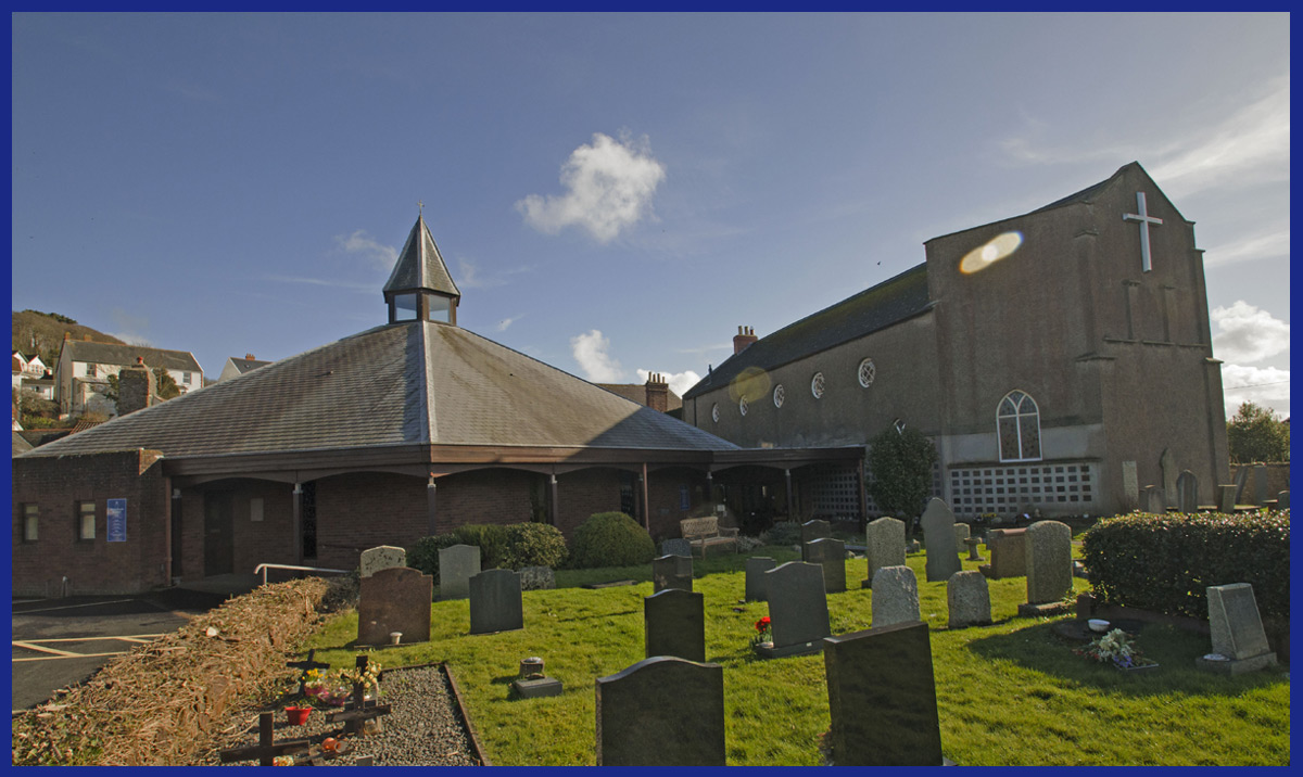 Christ Church Braunton